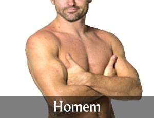 homem cirurgias masculinas