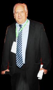 Dr. Heraldo Inforzato