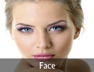 procedimentos faciais